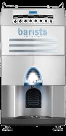 Polar Instant kaffemaskin