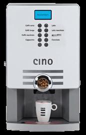 Polar Cino Kaffemaskin