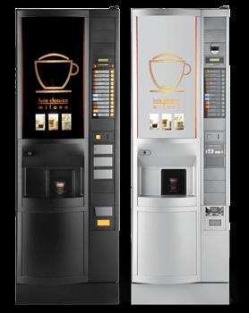 Polar Sagoma Luce kaffemaskin
