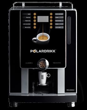 Polar Coffee Shop kaffemaskin