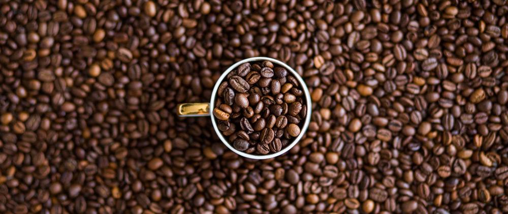 kaffebonner