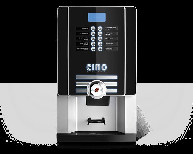 Cino kaffemaskin