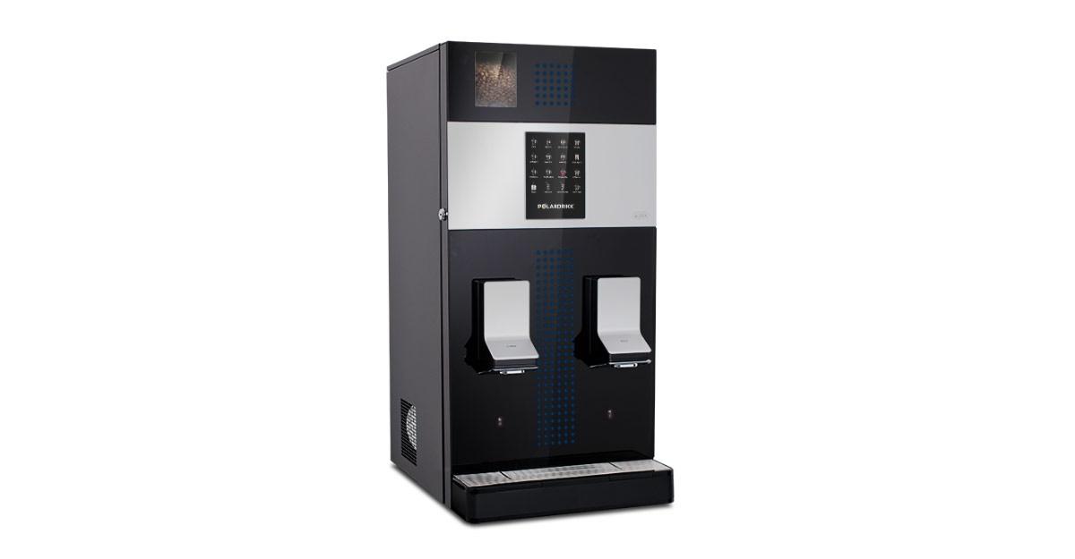 Kaffemaskin Evo